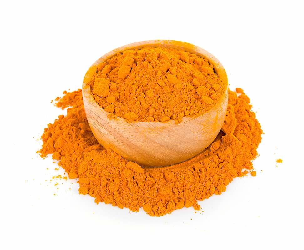 What is Turmeric and benefits of it?