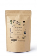 250g Organic Mixed Spice