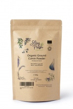 250g Organic Ground Cumin