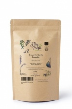 200g Organic Garlic Powder