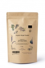 250g Organic Ginger Powder