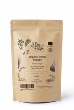 200g Organic Onion Powder
