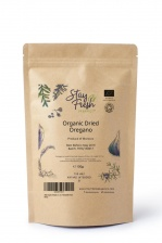 100g Organic Dried Oregano
